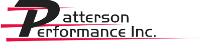 Patterson Performance Inc.